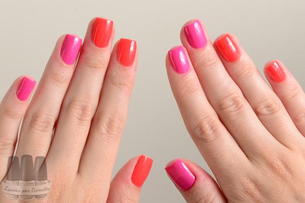 homa manicure esmaltes revlon colorstay