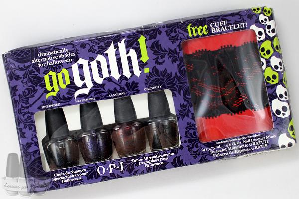 OPI-gogoth