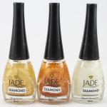 Coleção Joias Líquidas (Cobertura Diamond) – Jade