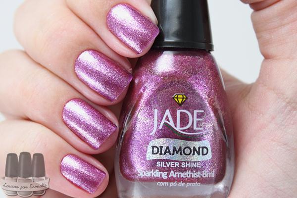 JADE-sparklingamethyst