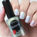 Butterfly – Penélope Luz