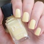 Sunwashed – Dior