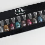 Coleção Exclusive – Jade