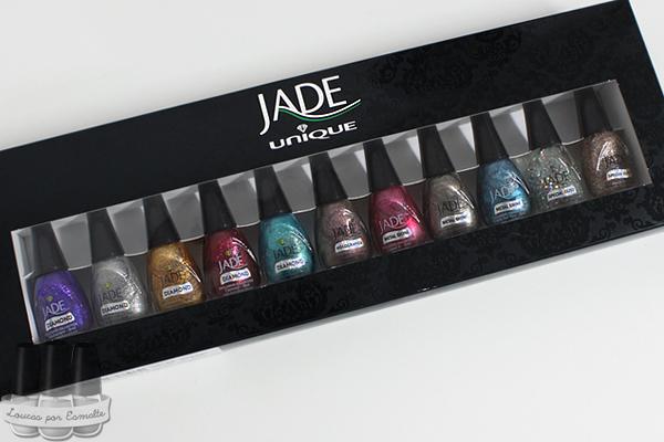 JADE-exclusive