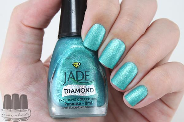 JADE-paradise
