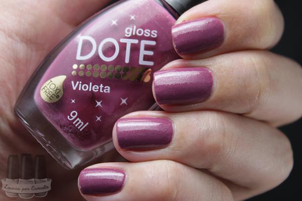 DOTE-violeta