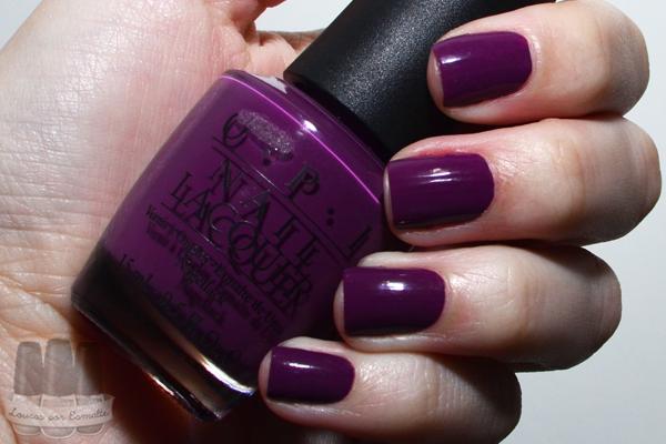 esmalte roxo opi pamplona purple