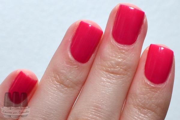 esmalte cyllio rosa