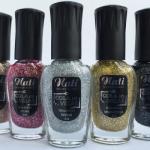 Coleção Ultra Glitter – Nati
