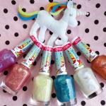 Coleção Unicorn Nail – DNA Italy