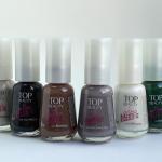 Coleção Liberte-se – Top Beauty