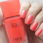 Orange Outrant – Bourjois