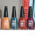 Coleção Cores do Oriente – Colorama