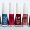 Novos esmaltes Avon Color Trend